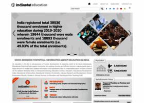 indiaeducationstat.com