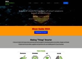 indiaelectronicsweek.com