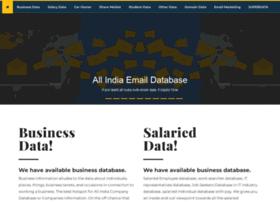 indiaemaildata.com