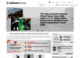 indiaenergystat.com