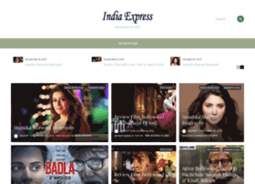 indiaexpress.com