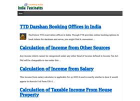 indiafascinates.com