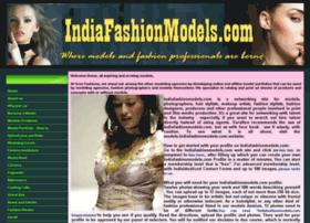 indiafashionmodels.com