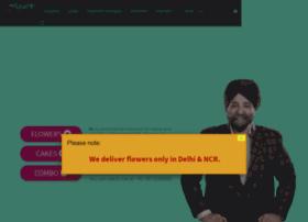 indiafloristdirect.com