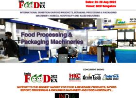 indiafoodex.com
