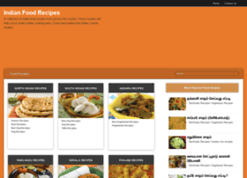 indiafoods.india-biz.in