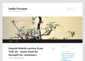 indiaforums.info