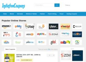 indiafreecoupons.com