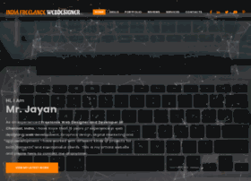 indiafreelancewebdesigner.com