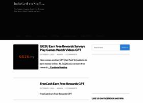 indiagetfreestuff.com