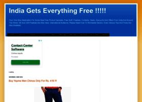 indiagetseverythingfree.blogspot.com