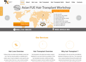 indiahairtransplant.com