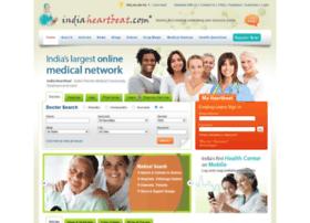 indiaheartbeat.com