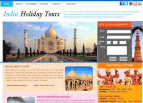 indiaholidaytours.tradeget.com