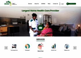 indiahomehealthcare.com