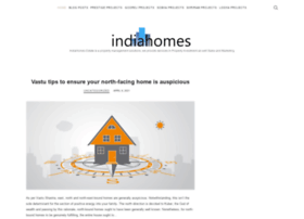 indiahomes.estate