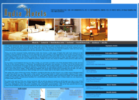 indiahotels.us