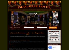 indiahousehostel.com