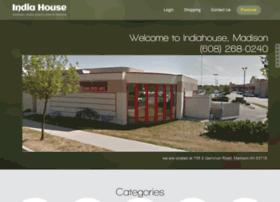 indiahousemadison.com