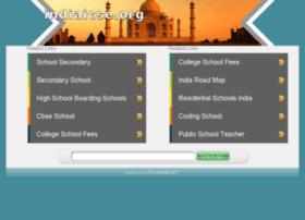indiaicse.org