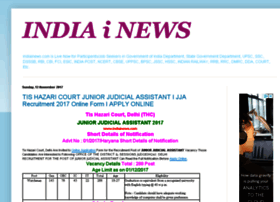 indiainews.com