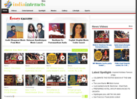 indiainteracts.in
