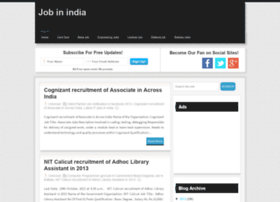 indiajobsportals.blogspot.in