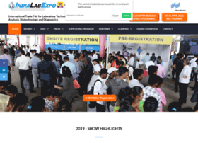 indialabexpo.com
