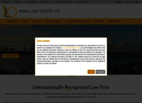 indialawoffices.com