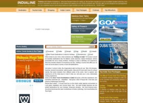 indialine.com