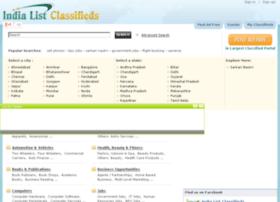 indialistclassifieds.com