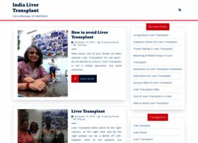 indialivertransplant.com