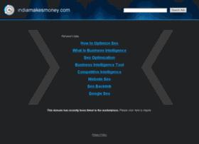 indiamakesmoney.com