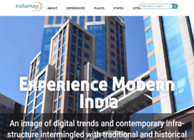 indiamap.com