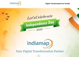 indiamapconsulting.com