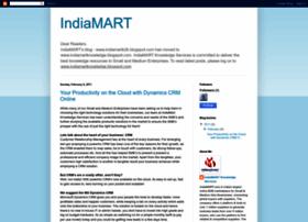 indiamartb2b.blogspot.com
