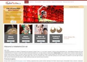 indiamartinusa.net