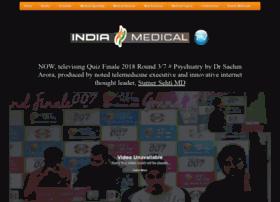 indiamedical.tv