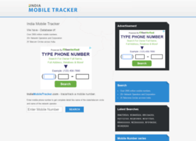 indiamobiletracker.com