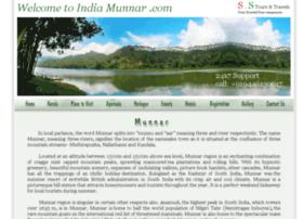 indiamunnar.com