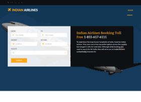 indian-airlines.org