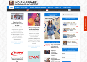 indian-apparel.com