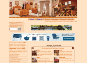 indian-furniture.indian-business-directory.com