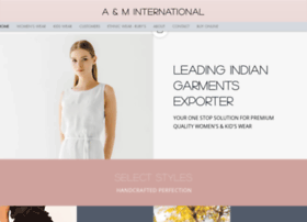 indian-garment-exporter.com