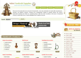 indian-handicrafts-suppliers.com