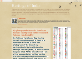 indian-heritage-and-culture.blogspot.in