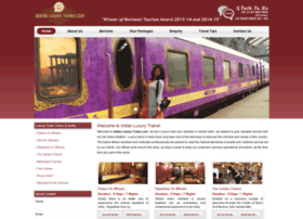 indian-luxury-trains.com