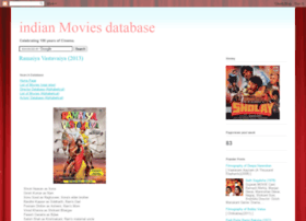 indian-movies-database.blogspot.com