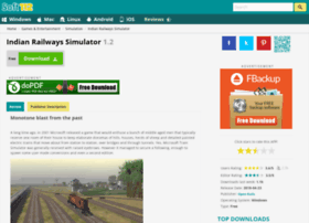 indian-railways-simulator.soft112.com
