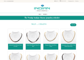 indian-stone-jewelry.com